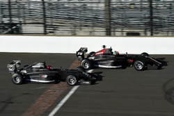 Parker Thompson, Exclusive Autosport, Leonard Hoogenboom, BN Racing