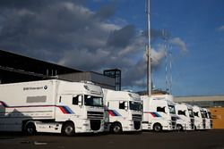 BMW Motorsport Trucks