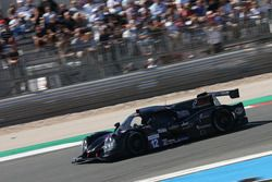 #12 Eurointernational, Ligier JS P3 - Nissan: Ricky Capo, Maxwell Hanratty, James Dayson