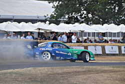 James Deane Mazda RX-7