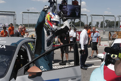 Winnaar Pepe Oriola, Team Oscaro by Campos Racing Cupra TCR