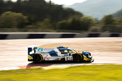 #49 High Class Racing Dallara P217 - Gibson: Dennis Andersen, Anders Fjordbach