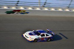 #19 TA Cadillac CTSV: Kerry Hitt of ACP Motorsports