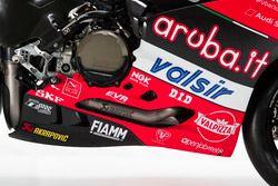 Ducati Panigale R 2018