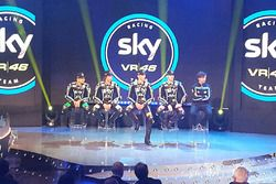 Aspectos Sky Racing Team VR46