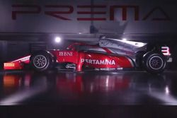 Prema Powerteam car
