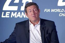 Gérard Neveu, CEO de WEC