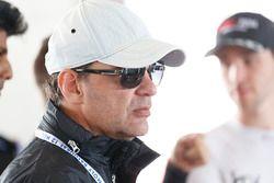 James Koundouris, Audi Sport Customer Racing