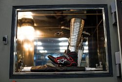 Alpinestars manufacturing process