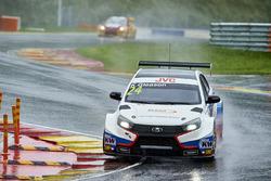 Кевин Глизон, RC Motorsport, Lada Vesta WTCC