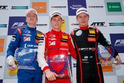الفائز ماركوس أرمسترونج، بريما، المركز الثاني روبرت شفارتسمان، بريما، المركز الثالث جوري فيبس، موتورباك