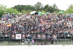 Fans of Jorge Lorenzo, Ducati Team