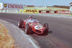 Richie Ginther, Ferrari Dino 156