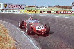 Ричи Гинтер, Ferrari Dino 156