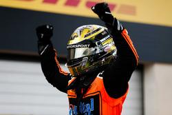 Победитель Дориан Бокколаччи, MP Motorsport