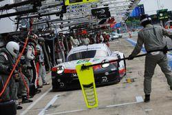 Ромен Дюма, Тимо Бернхард, Свен Мюллер, Porsche GT Team, Porsche 911 RSR (№94)