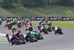 Mattia Casadei, Yamaha Gas Racing Team