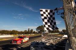 Scott McLaughlin, DJR Team Penske Ford takes the win