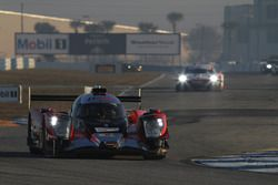 Джеймс Френч, Кайл Мэссон, Джоэль Миллер, Performance Tech Motorsports, ORECA LMP2 (№38)