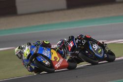 Joan Mir, Marc VDS Francesco Bagnaia, Sky Racing Team VR46
