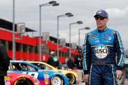 Kevin Harvick, Stewart-Haas Racing, Ford Fusion Busch Beer