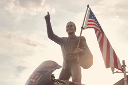 Nicky Hayden Memorial