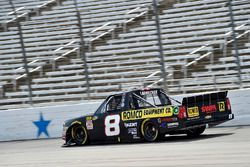 Joe Nemechek, NEMCO Motorsports, Chevrolet Silverado ROMCO Equipment Co