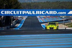 #911 Manthey Racing, Porsche 991 GT3 R: Dirk Werner