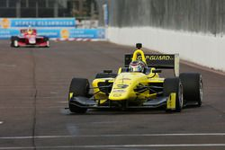 Shelby Blackstock, Team Pelfrey