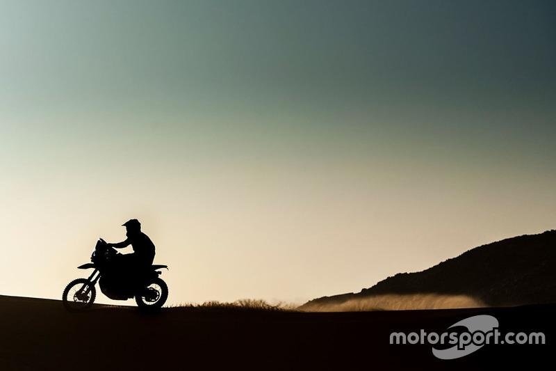 Acción de motos