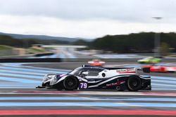 #79 Ecurie Ecosse / Nielsen Ligier JS P3 - Nissan: Johnny Mowlem, Ivor Dunbar