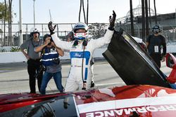 GTLM pole: Joey Hand, Chip Ganassi Racing Ford