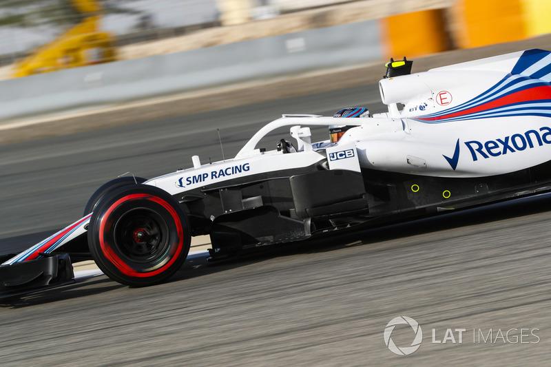 Формула 1, Гран При Бахрейна