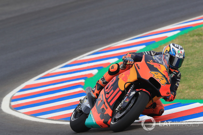 15. Pol Espargaro, Red Bull KTM Factory Racing