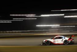 #911 Porsche Team North America Porsche 911 RSR, GTLM: Patrick Pilet, Nick Tandy, Frédéric Makowieck