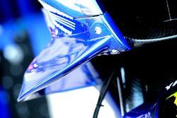 Yamaha Factory Racing fairing