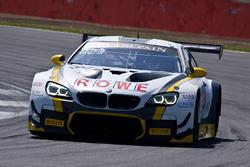 #99 ROWE Racing BMW M6 GT3: John Edwards, Connor de Phillippi, Nick Yelloly