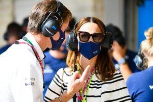James Matthews, Williams F1