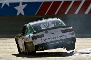 Brett Moffitt, Our Motorsports, Chevrolet Camaro Home Town Lenders