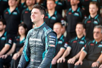 James Calado, Jaguar Racing