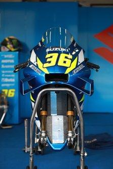 La Suzuki