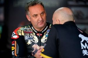 Michael Rutter, MGM by Bathams Honda RC213V