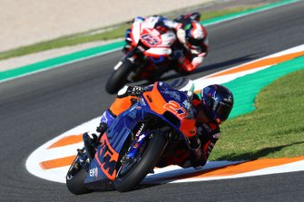 Iker Lecuona, Red Bull KTM Tech 3, Francesco Bagnaia, Pramac Racing