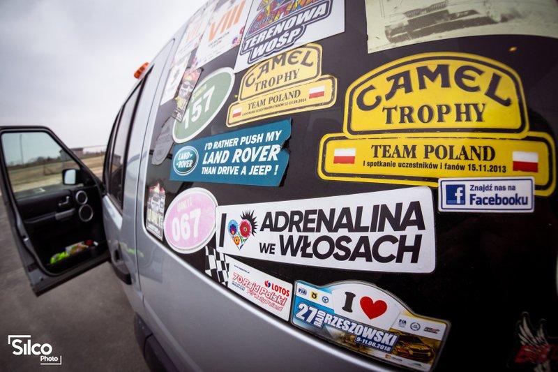 Adrenalina we Włosach 2019
