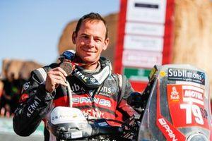 #79 KTM: Guillaume Simonnet