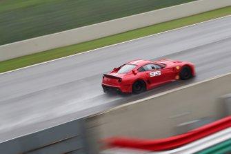 Ferrari XX programs