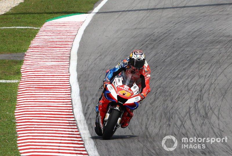 8 - Jack Miller, Pramac Racing