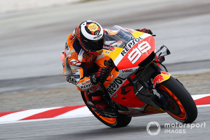 14 - Jorge Lorenzo, Repsol Honda Team