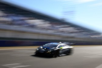 #133 Huracan Super Trofeo Evo, Prestige Performance: Cameron Cassels