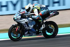 Hannes Soomer, Racedays